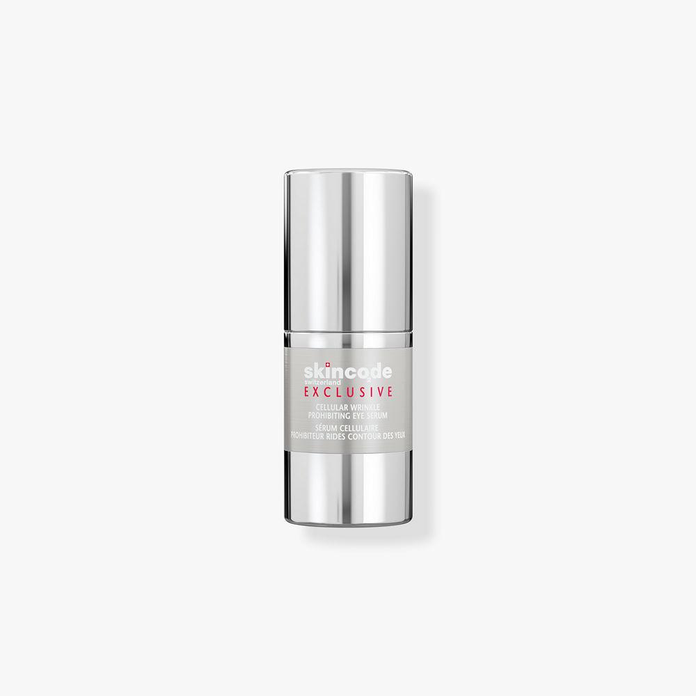 Skincode Exclusive Wrinkle-Prohibiting Eye Serum 15ml