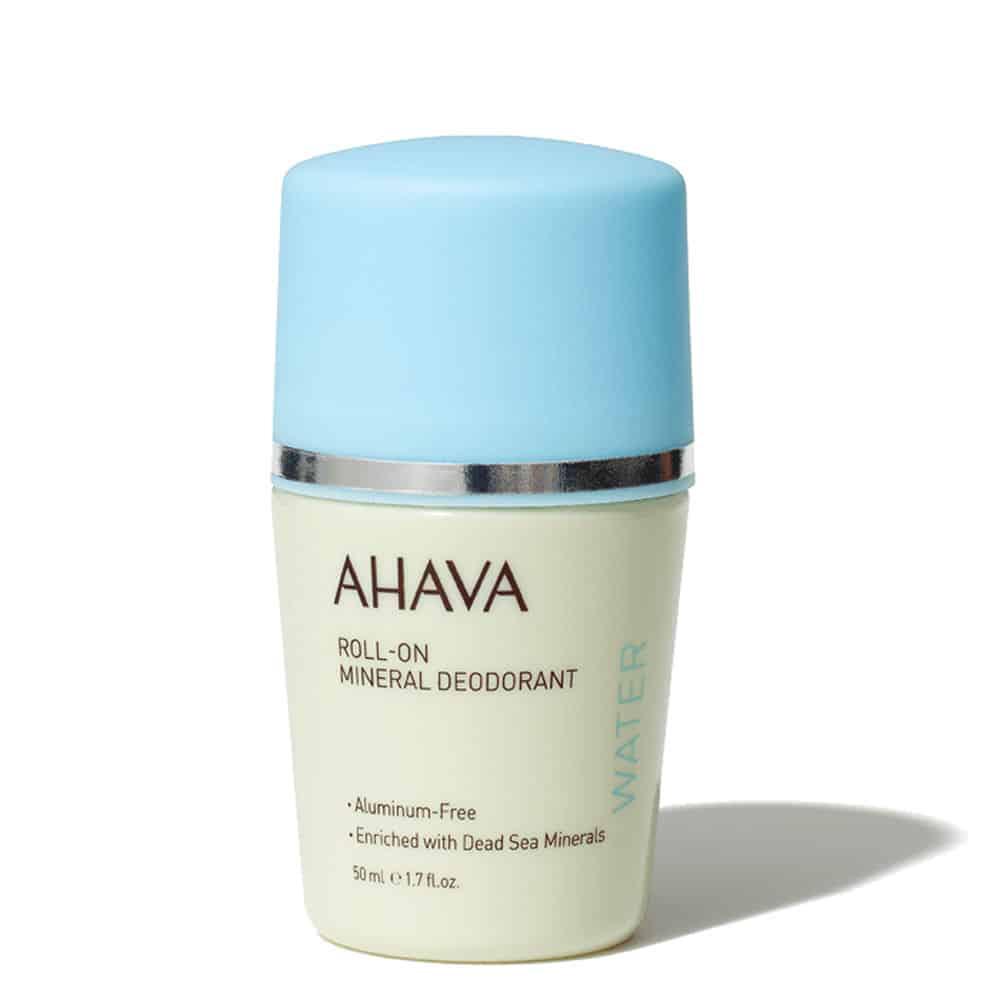 Ahava Mineral Deodorant Women 50ml