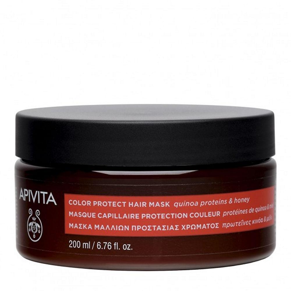 Apivita Color Protect Mask 200ml