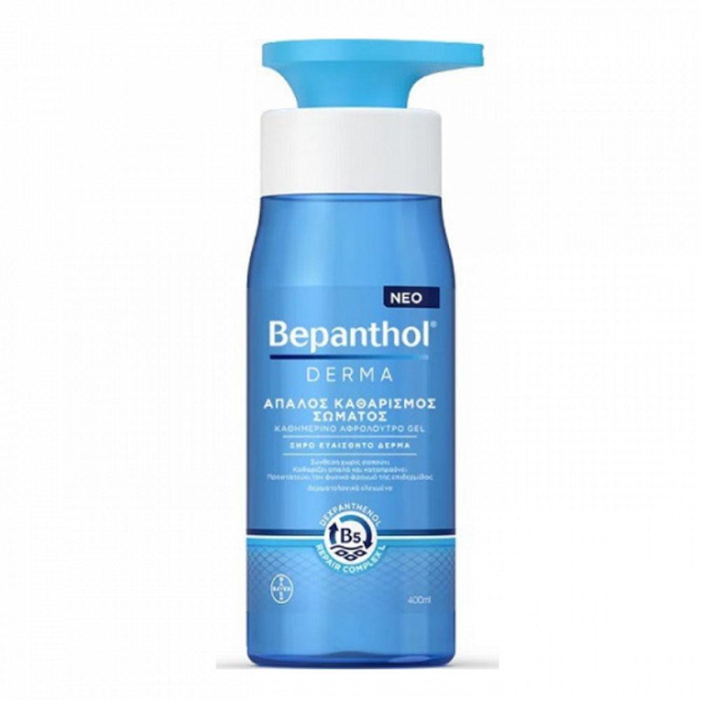 Bepanthol Derma Cleansing Gel 400ml