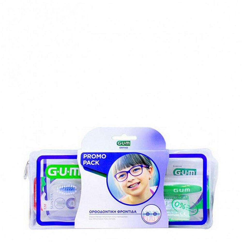 Gum Ortho Care Kit
