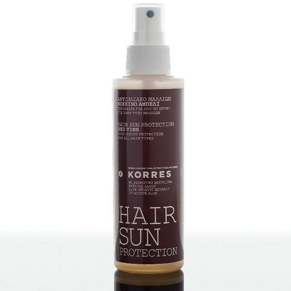 Korres Sun Hair, 150ml
