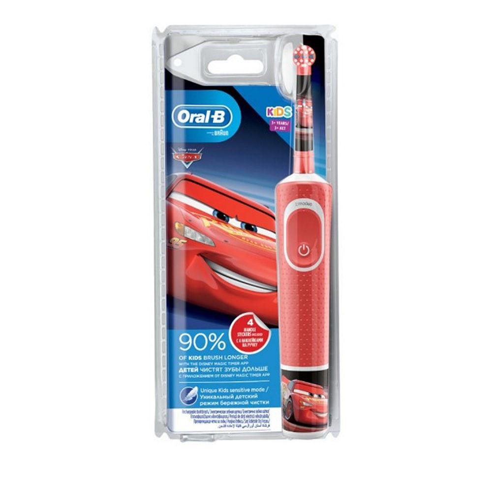 Oral B Kids Toothbrus Cars