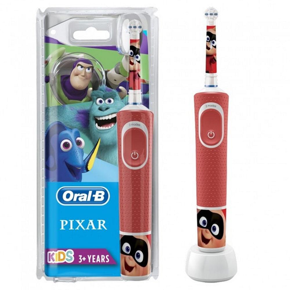 Oral B Vitality Kids Pixar Cls 1τμχ