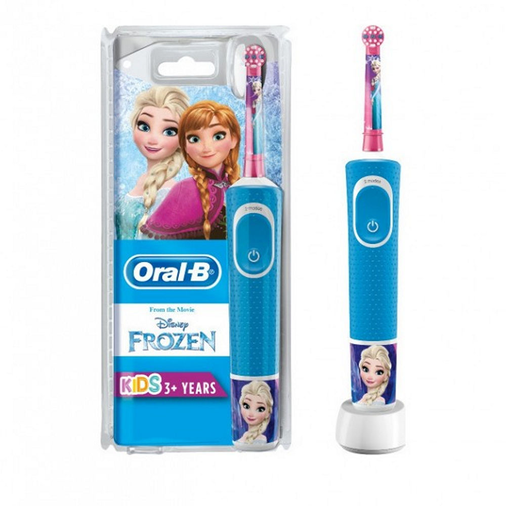 Oral-B Vitality Kids Toothbrus Frozen