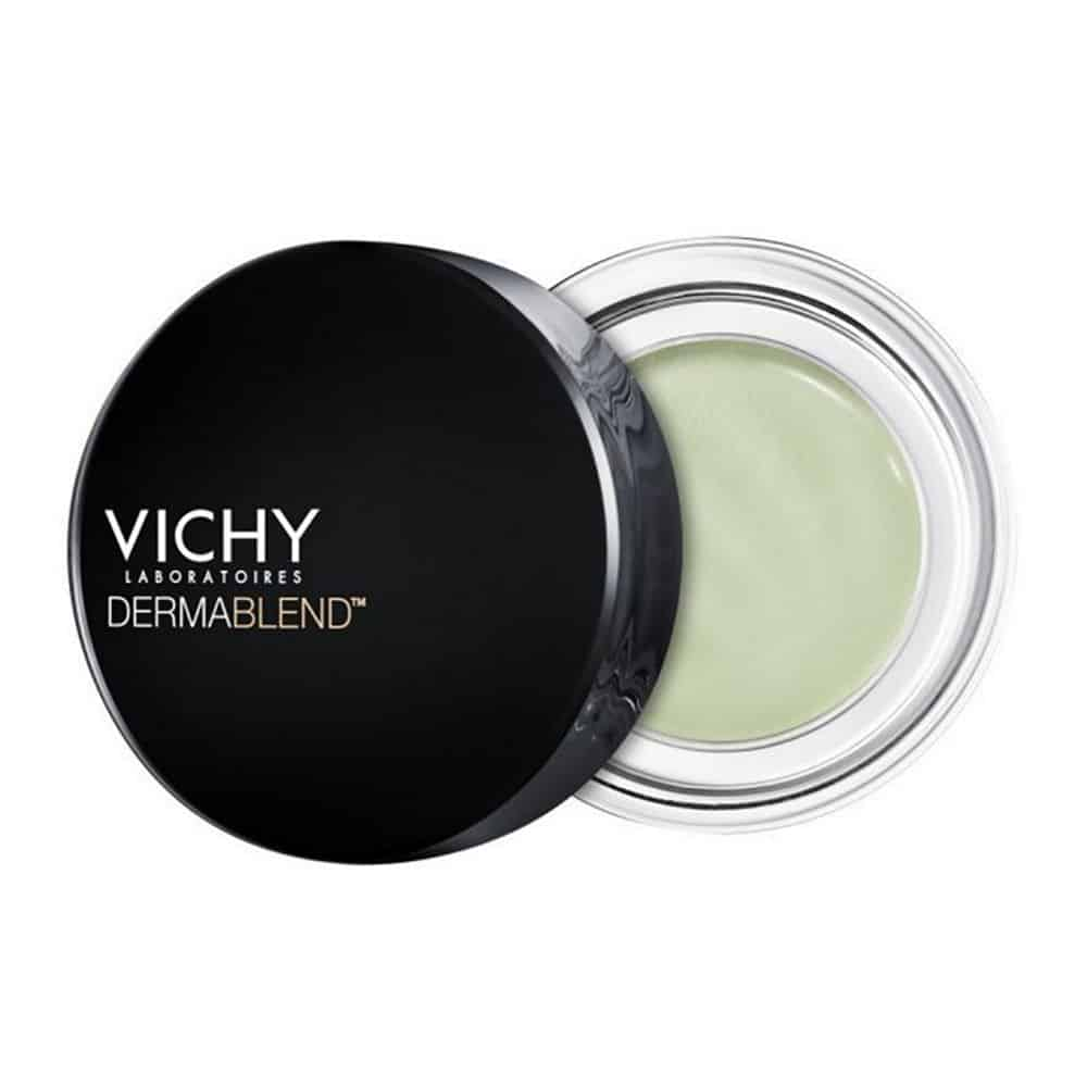 Vichy Dermablend Colour Corrector Green Skin Redness 4,5gr