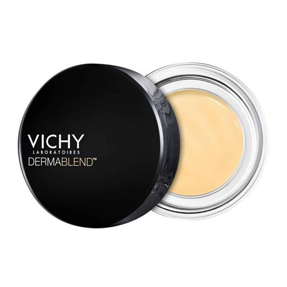 Vichy Dermablend Colour Corrector Yellow Bluish Veins Dark Circles 4,5gr