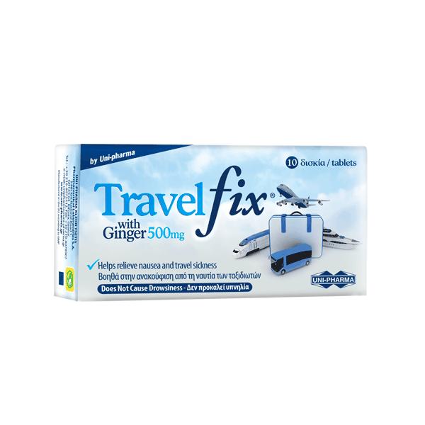 unipharma travel fix