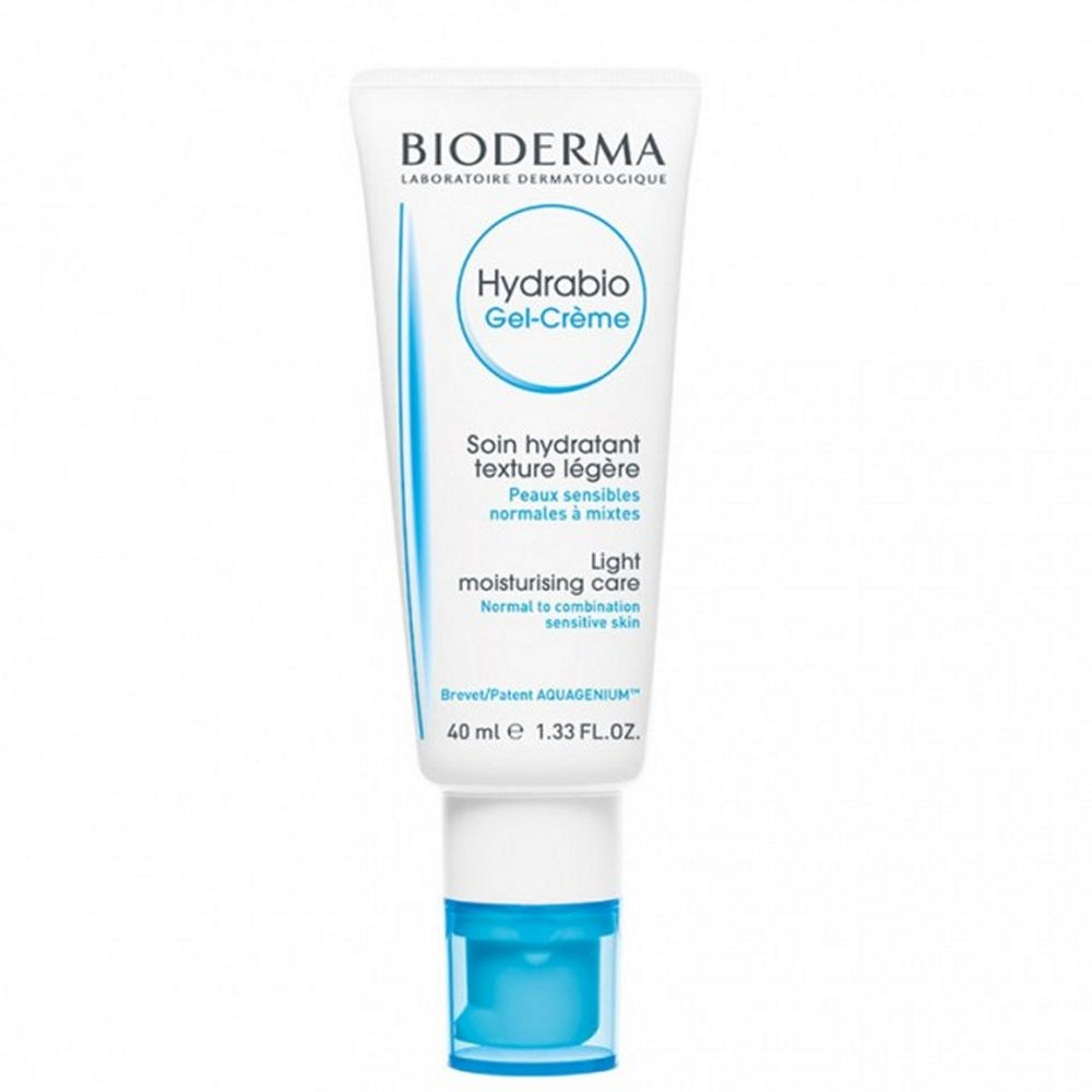 Bioderma Hydrabio Gel-Cream 40ml