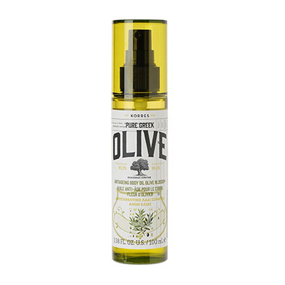 Korres Pure Greek Olive Oil 100ml
