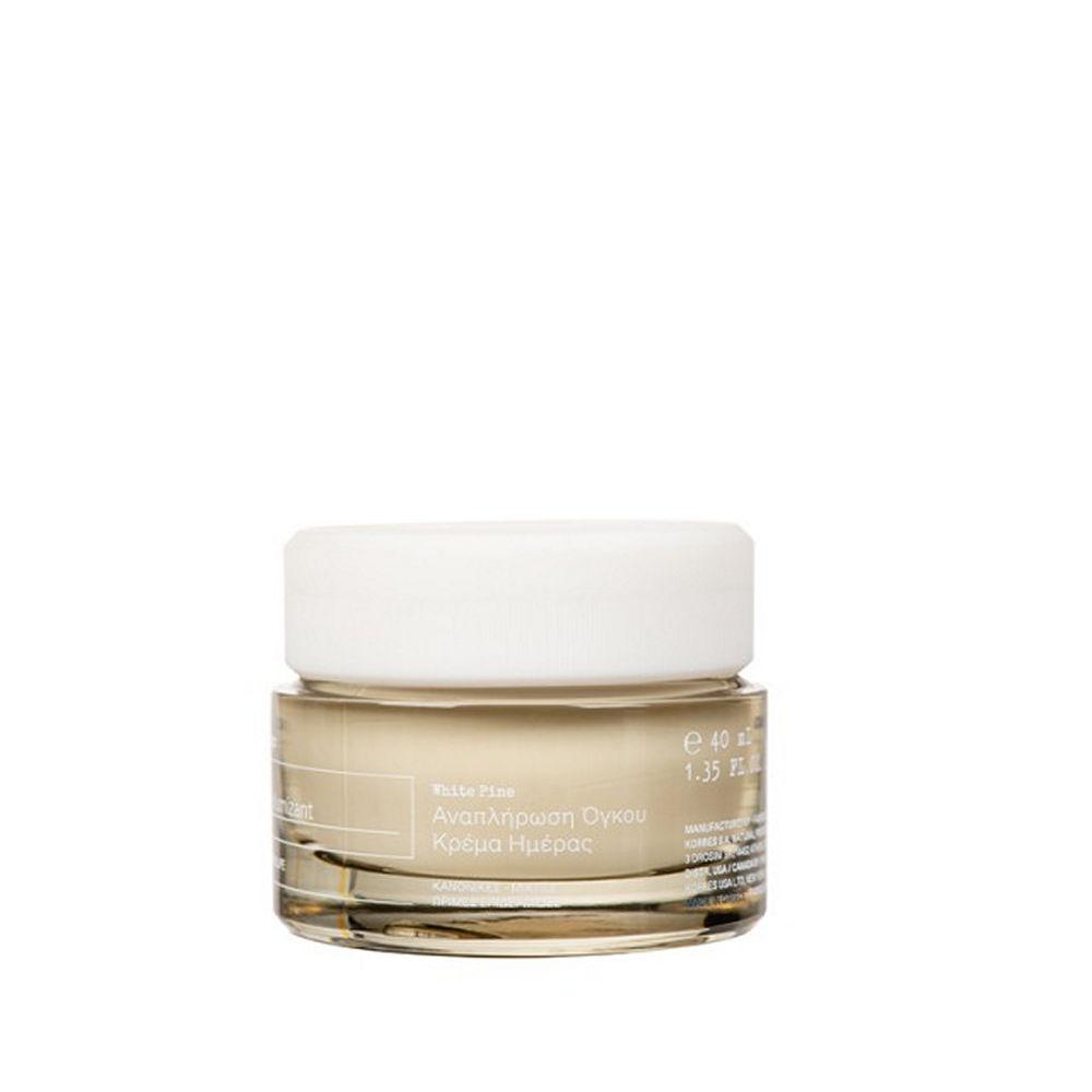 Korres White Pine Day Cream Normal Mixtes 40ml