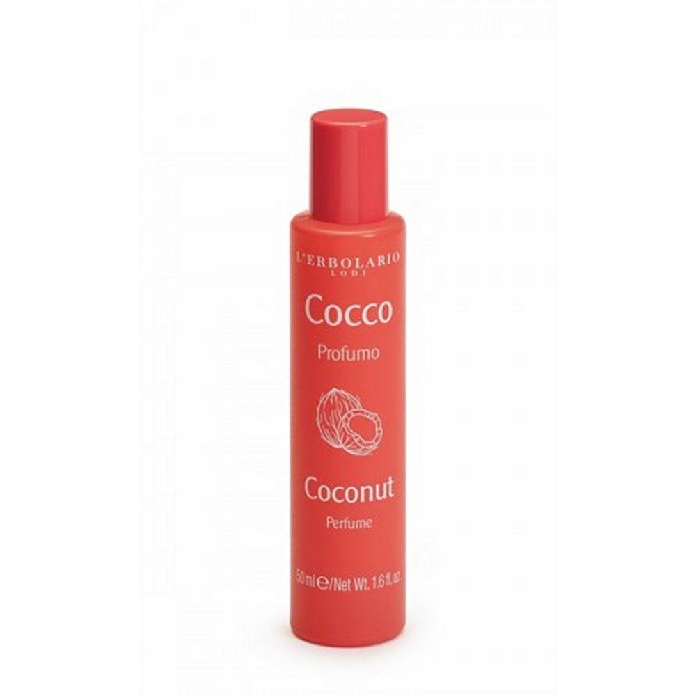 L'erbolario Parfume Cocco 50ml