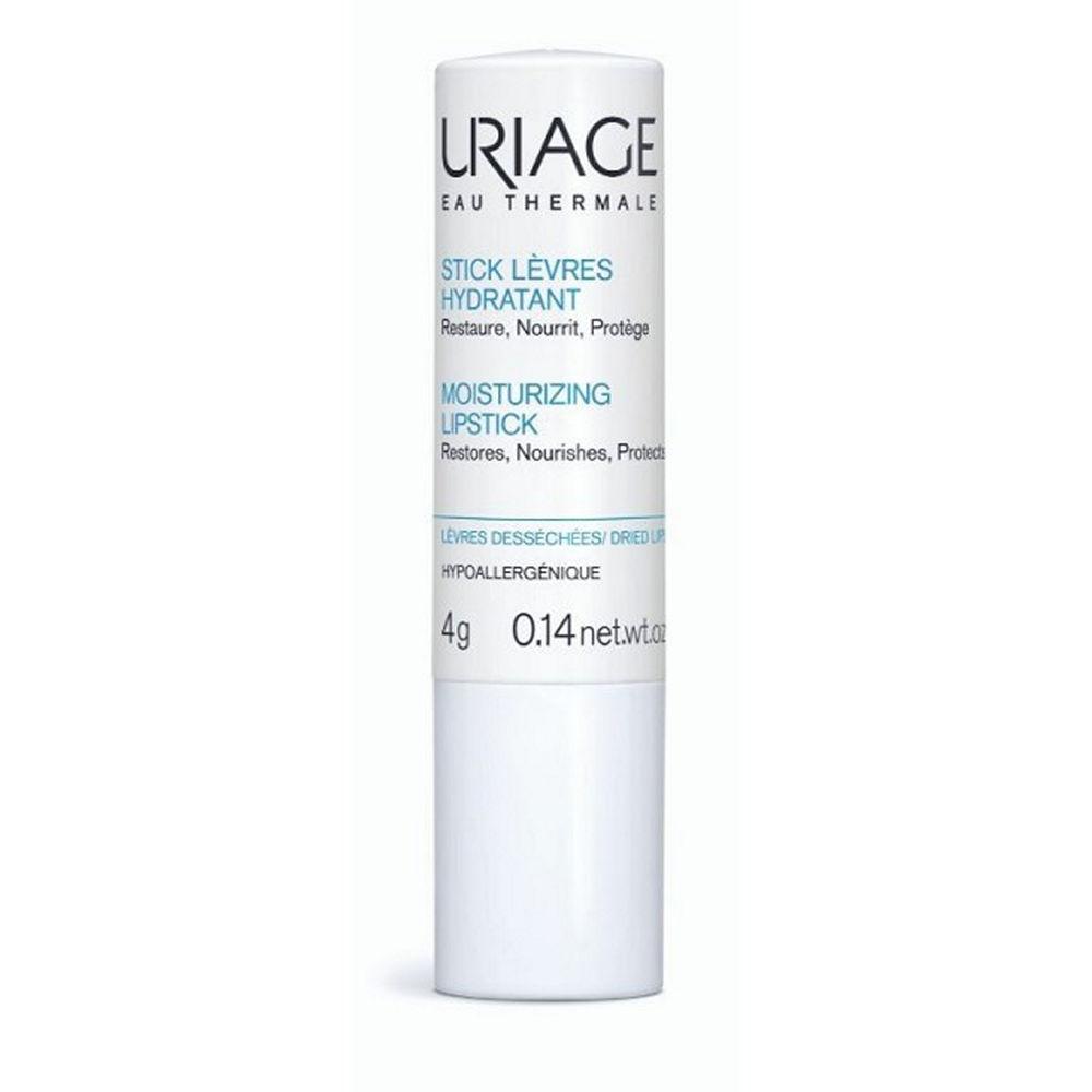 Uriage Stick Levres Moisturizing Lipstick 4gr