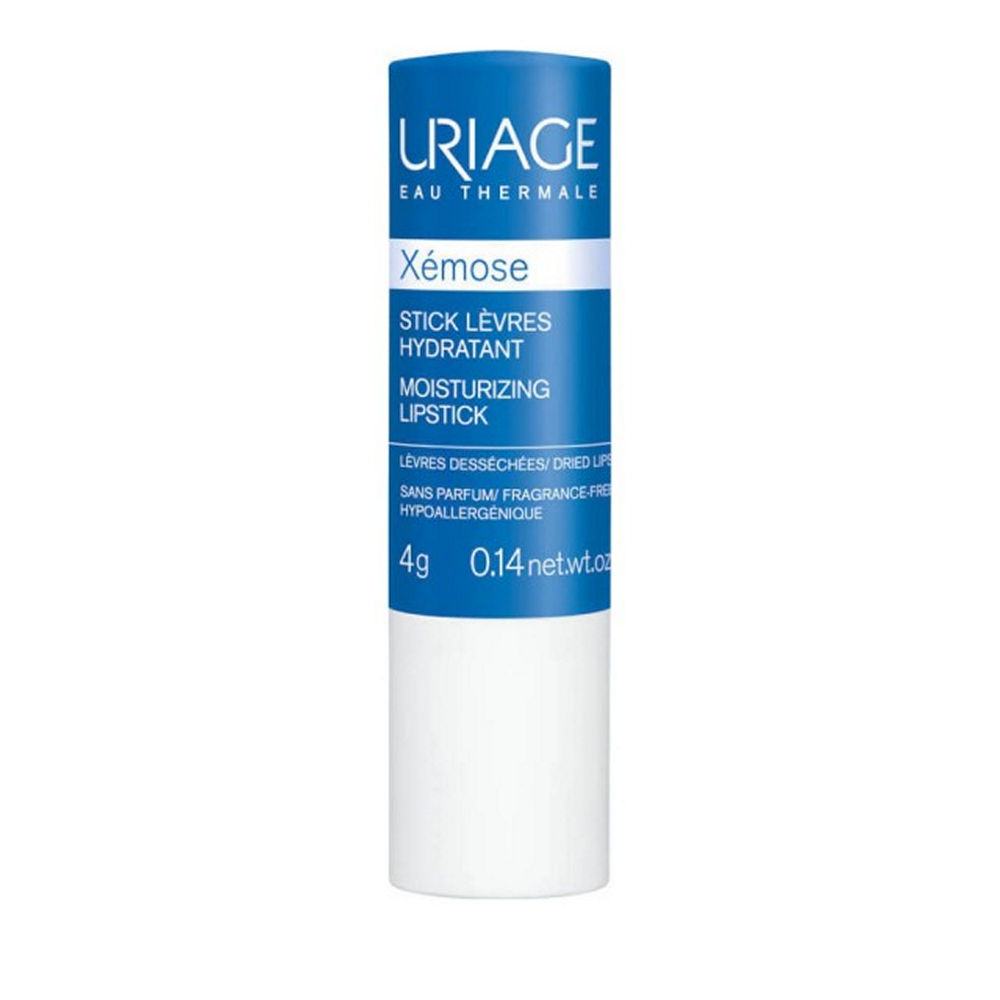 Uriage Xémose Moisturizing Lipstick 4g