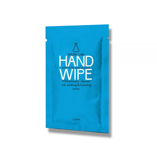 youth lab HAND WIPES