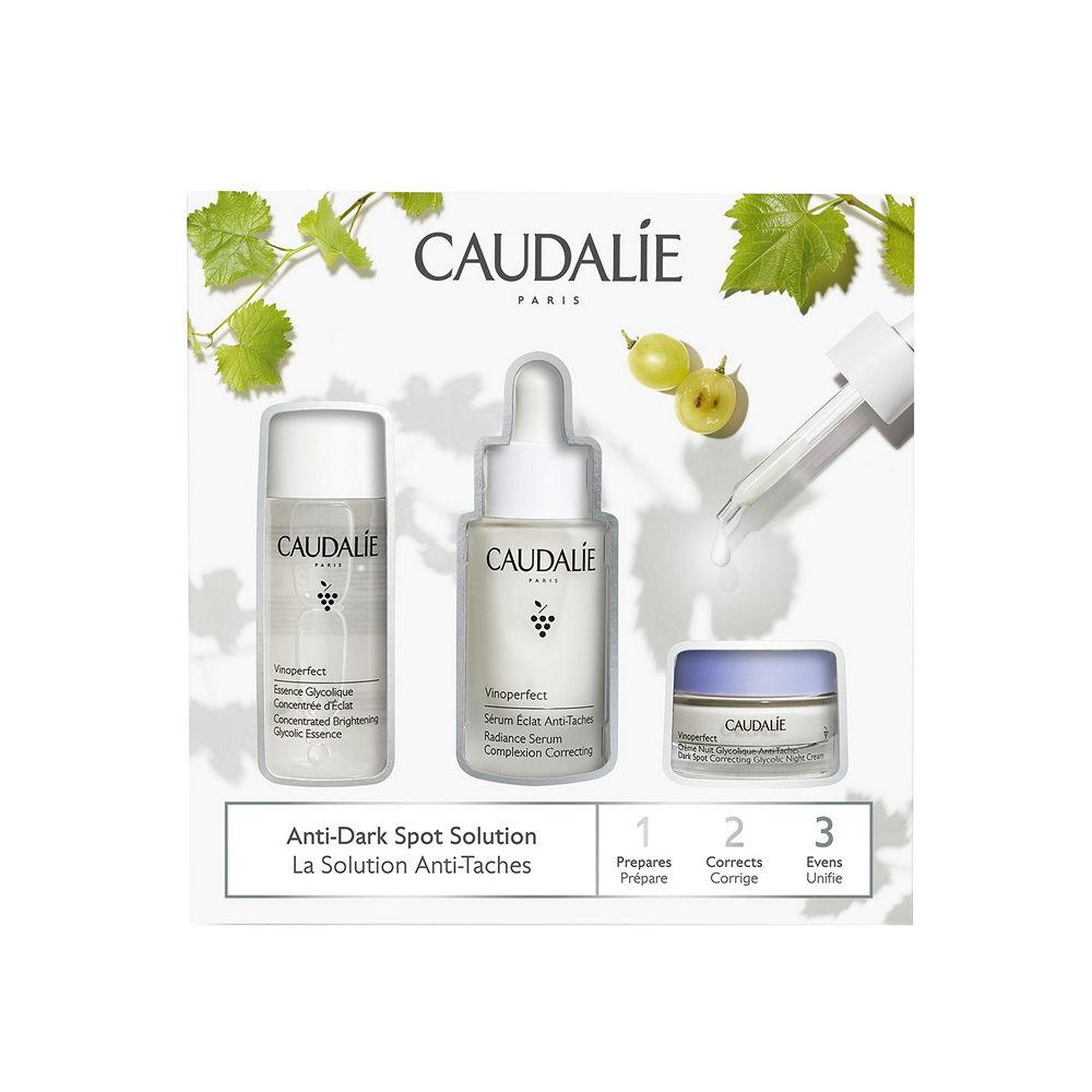 Caudalie Set Best Seller Vinoperfect