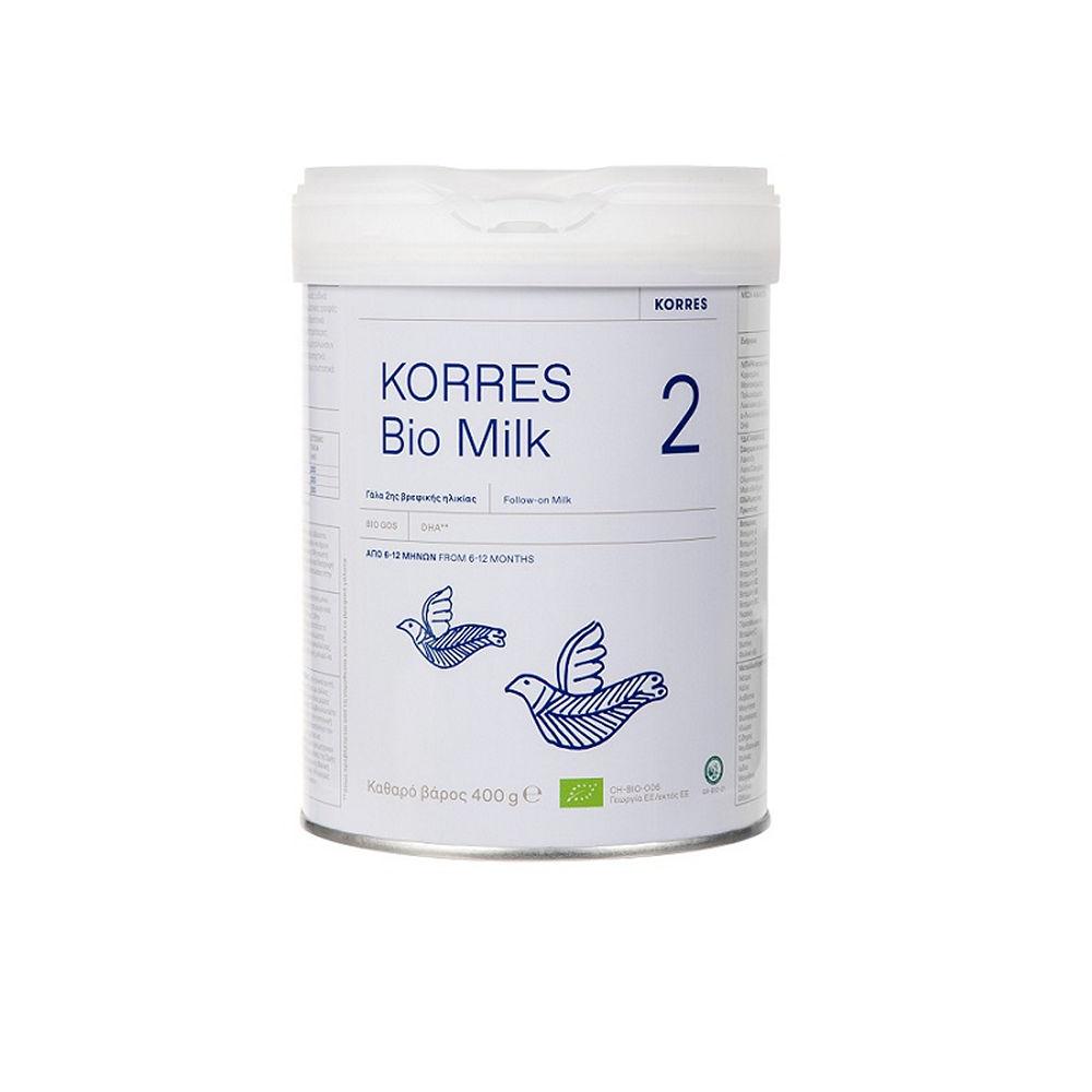 Korres Bio Milk 2