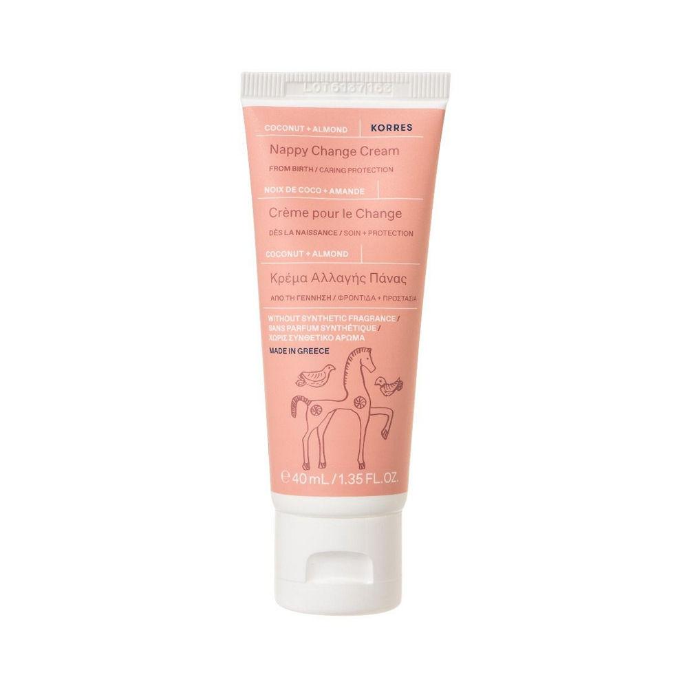 Korres Nappy Change Cream 40ml