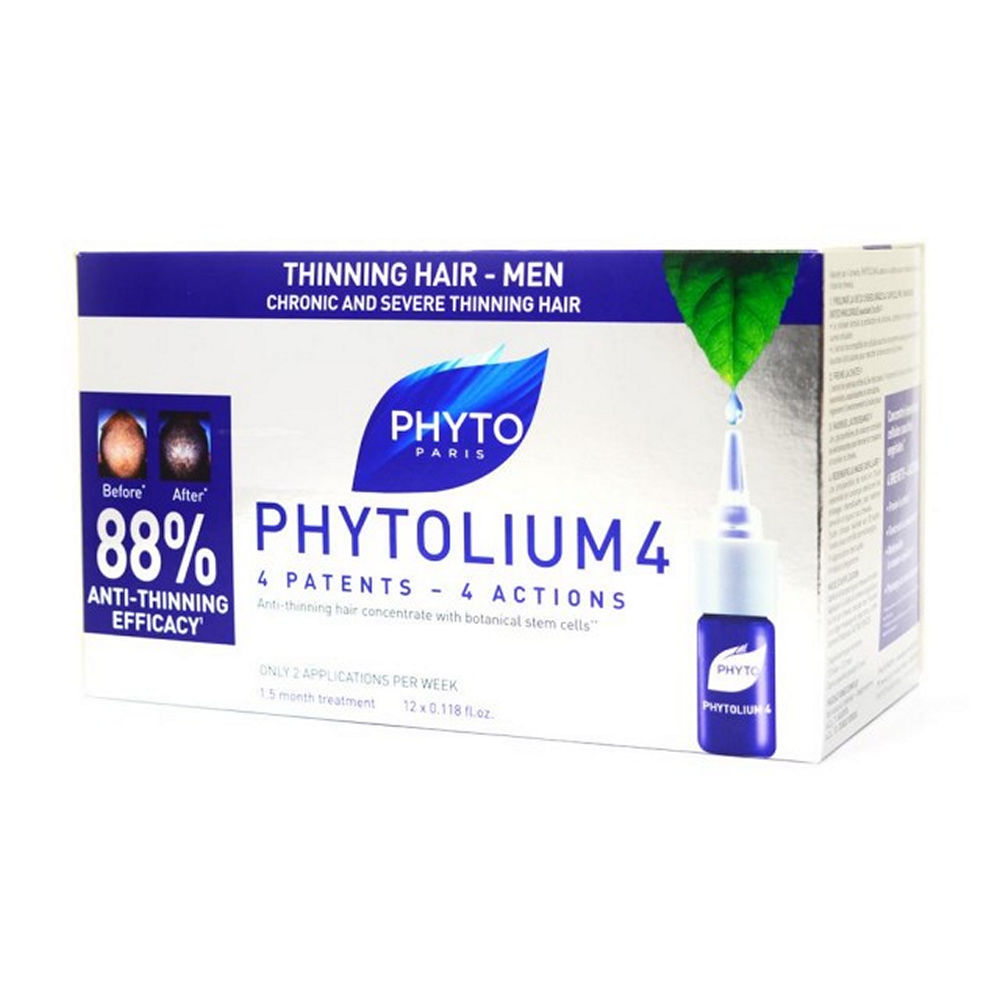 Phyto Paris Phytilium 12x3,5ml