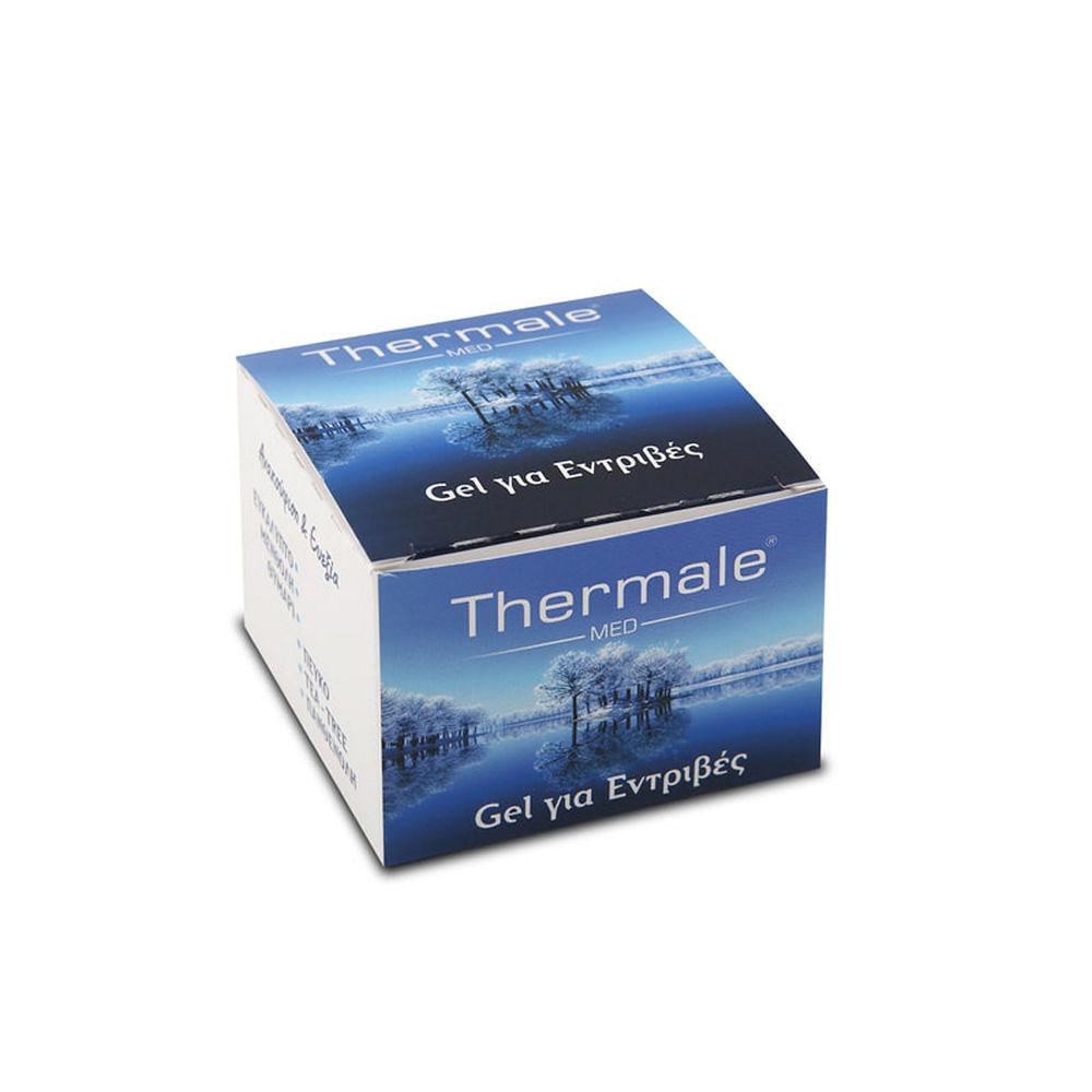 Thermale Med Gel For Edrives 120ml