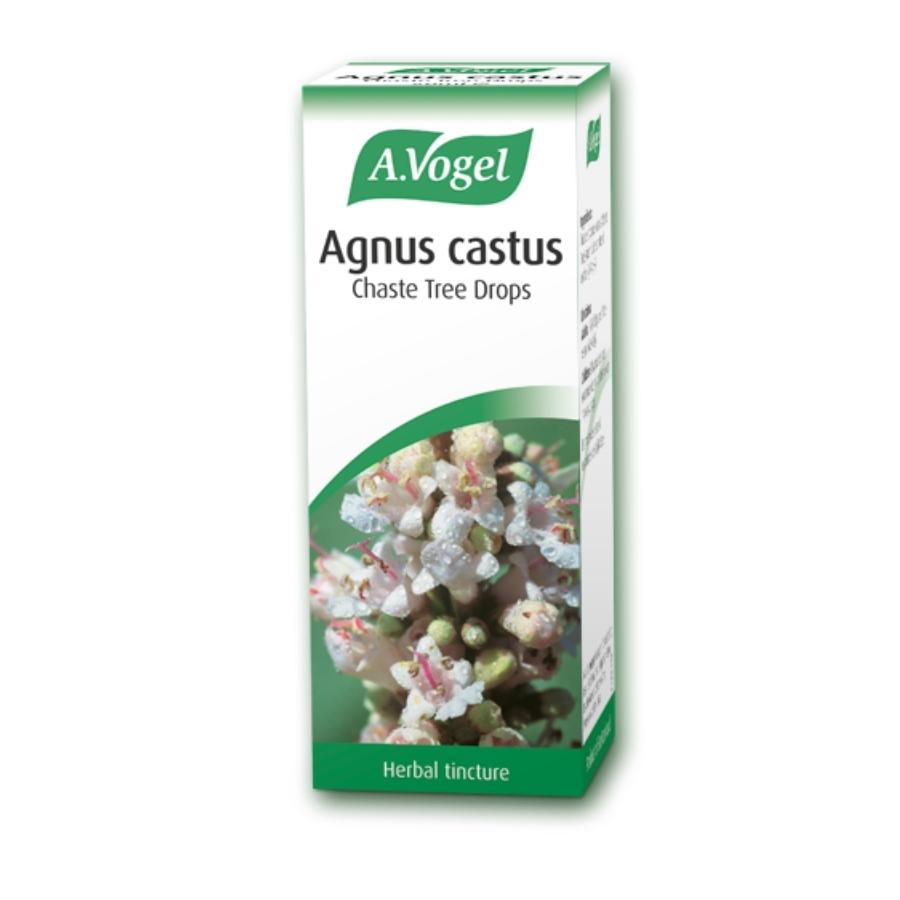 VOGEL AGNUS CASTUS 50ML