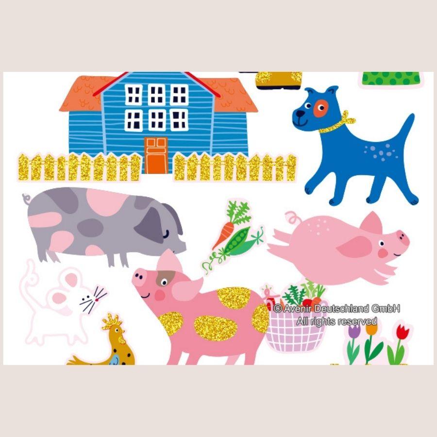 sticker pocket farm (1)