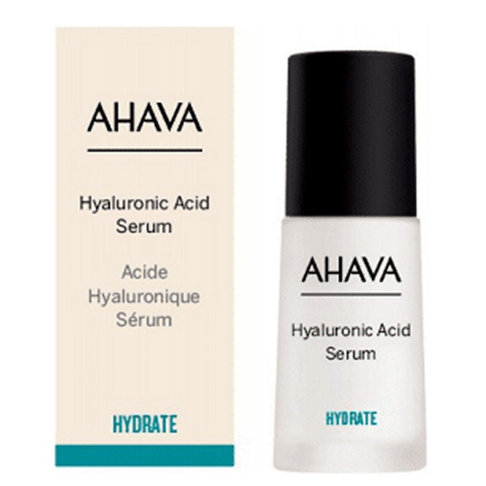 Ahava Hyaluronic Acid Serum 30ml