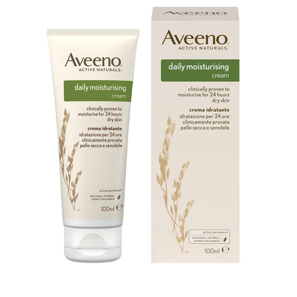 Aveeno Daily Moisturising Cream 100ml