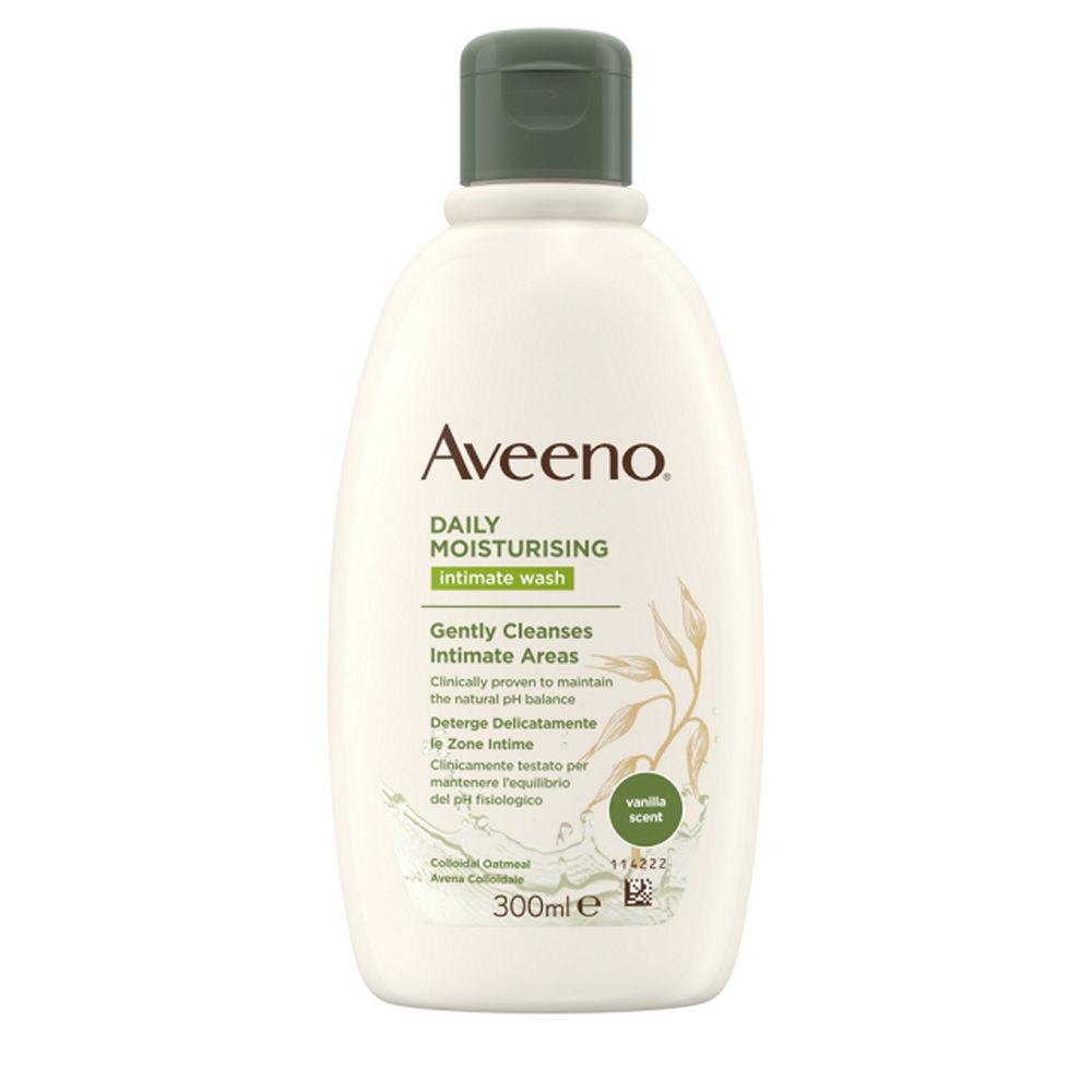 Aveeno Daily Moisturising Intimate Wash 300ml