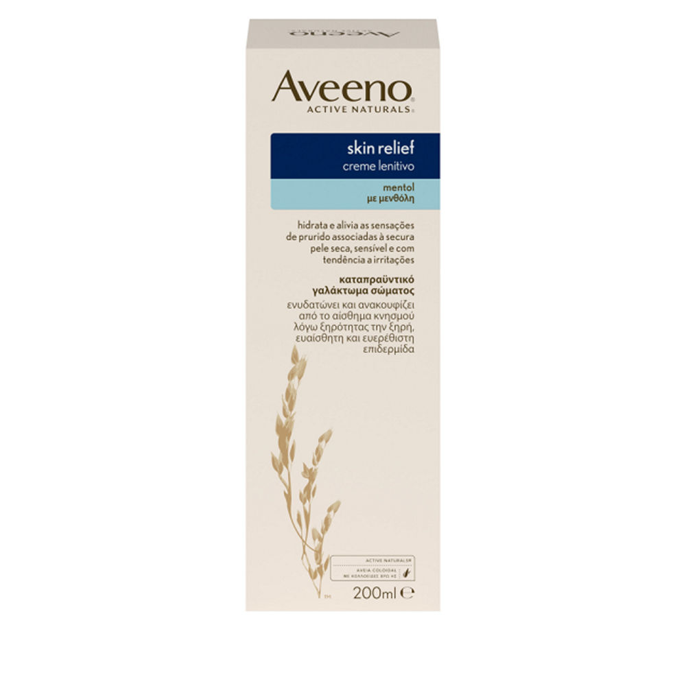 Aveeno Skin Relief Soothing Lotion 200ml