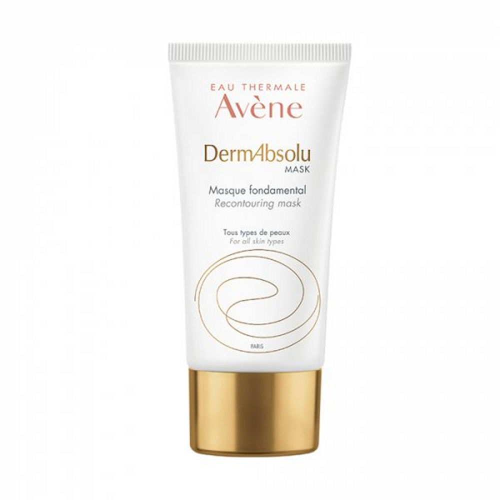 Avene DermAbsolu Recontouring Mask 75ml