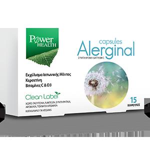 power health alerginal capsules