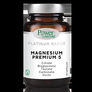 power health magnesium premium 5